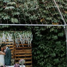 Wedding photographer Shelton Garza (SHELTON). Photo of 16.10.2017