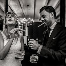 Wedding photographer Manola van Leeuwe (manolavanleeuwe). Photo of 27.12.2017