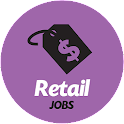 Retail Jobs icon