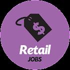 Retail Jobs icon