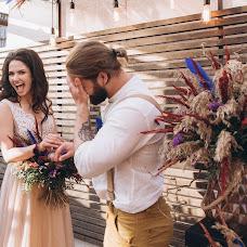 Wedding photographer Olya Yacyno (Pesenko). Photo of 16.05.2018