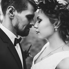 Wedding photographer Liza Medvedeva (Lizamedvedeva). Photo of 03.08.2015