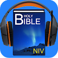 The NIV Audio Bible apk