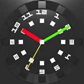 WatchTron watch face