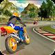 High Speed Bike Rush Racing: bike climb racing (game)