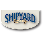 Logo for Shipyard Brewing Company - Flordia