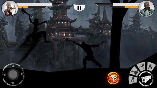 Samurai Shadow Fighter PRO: Kung Fu Combat Warrior 1.0.3 screenshots 4