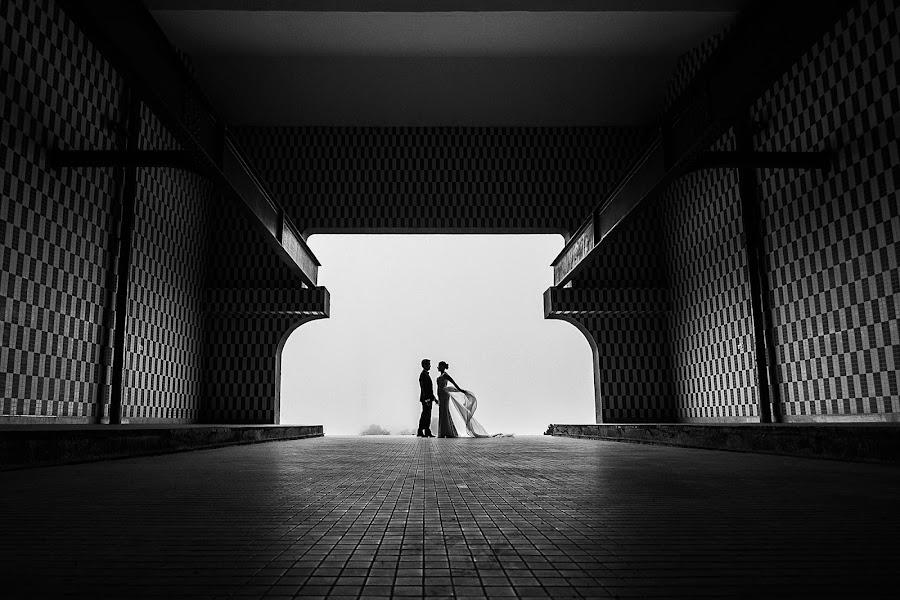 Svatební fotograf Jesus Ochoa (jesusochoa). Fotografie z 04.12.2018