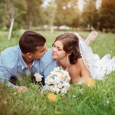 Wedding photographer Aleksandra Molvo (Molvo). Photo of 19.08.2013