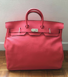 sell hermes bag london