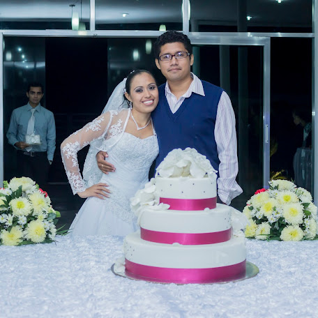 Wedding photographer JOSE JESUS GARCIA HAU (garciahau). Photo of 02.06.2015