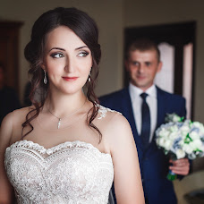 Wedding photographer Dmitriy Mazurkevich (mazurkevich). Photo of 22.08.2017