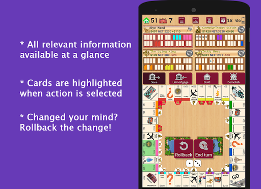 Quadropoly Academy - Data Science for Board Game screenshot 5