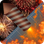 Fireworks Creator Icon