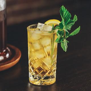 Bourbon Sweet Tea Recipe