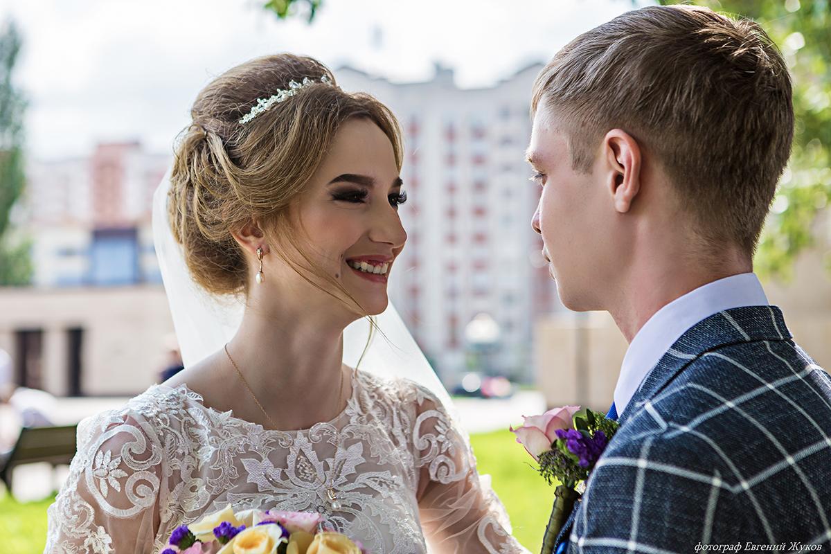 Евгений Жуков в Казани
