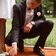 Wedding photographer Aleksandr Kireev (ALEXANDROID). Photo of 17.08.2016