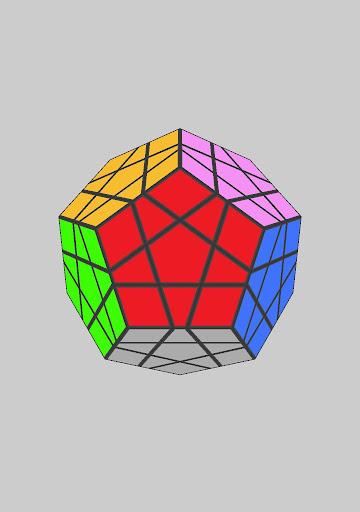 VISTALGYu00ae Cubes android2mod screenshots 6