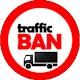 Download Запреты движения грузовиков по Европе - TrafficBAN For PC Windows and Mac