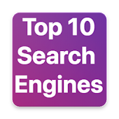 World's Top 10 Search Engines | All In One Android APK Download Free By ZOZO Apps