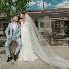Wedding photographer Baturay Buğur (baturay). Photo of 13.12.2018