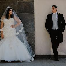 Wedding photographer Ana cecilia Noria (noria). Photo of 10.02.2018