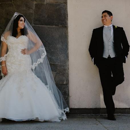Fotógrafo de bodas Ana cecilia Noria (noria). Foto del 10.02.2018