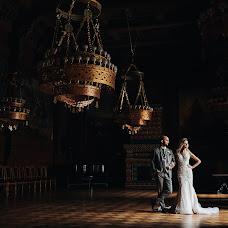 Свадебный фотограф Денис Зуев (deniszuev). Фотография от 11.03.2019