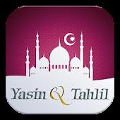 Yasin dan Doa Tahlil