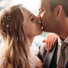 Wedding photographer Roma Sambur (samburphoto). Photo of 18.07.2018