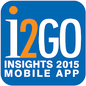i2GO: INSIGHTS 2015 Mobile App