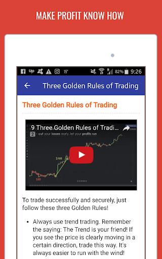 Forex Tutorials - Trading for Beginners  screenshots 17