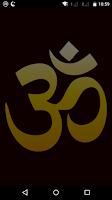 Screenshot of Divine Mantras