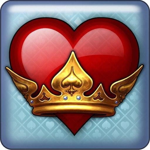 Hearts - Queen of Hearts