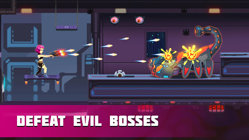 Metal Strike War: Gun Solider Shooting Games ss3