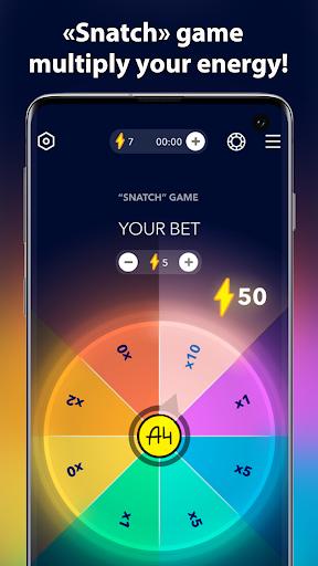 A4 Wheel of fortune 2.3 screenshots 4