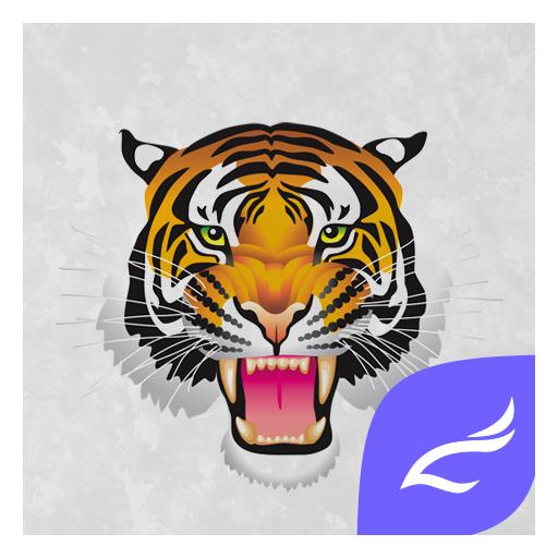 Tiger Theme (app)