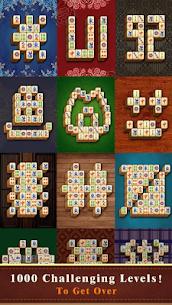 Mahjong MOD APK (Always Win) 3