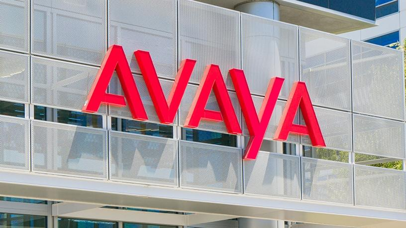 Avaya rebrands and simplifies the names of its products within its solutions portfolio.