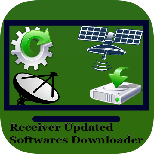All In One Dish Receiver Software Downloader - Apps on Google Play