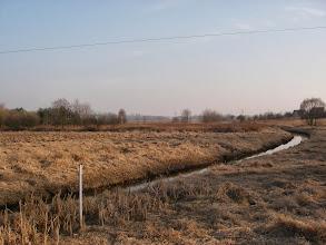 Photo: maaało wody :-(