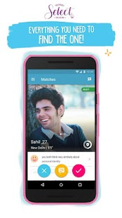 TrulyMadly - Dating app for Singles in India Screenshot