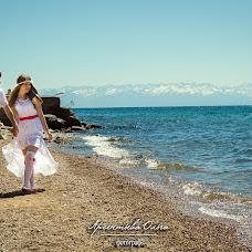 Wedding photographer Olga Arsenteva (ArsentevaOlga). Photo of 28.07.2014