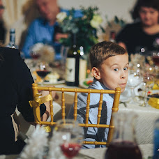 Nhiếp ảnh gia ảnh cưới Sergey Khokhlov (serjphoto82). Ảnh của 25.01.2019