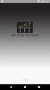 Tri Tech Training - náhled