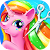 Rainbow Pony Makeover file APK for Gaming PC/PS3/PS4 Smart TV