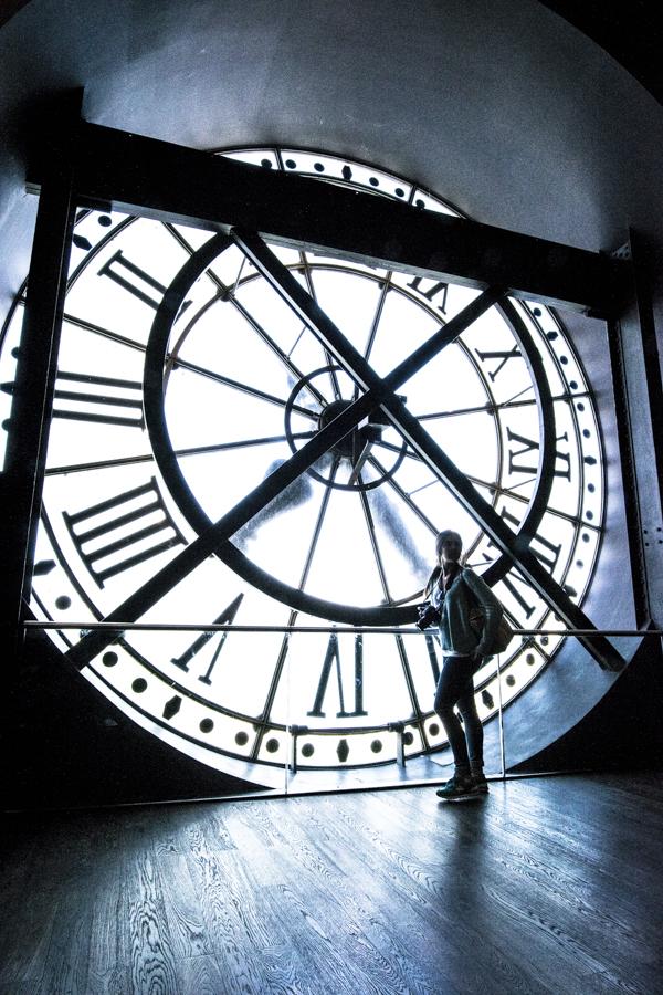 The Time di An3