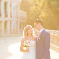 Wedding photographer Natalya Nikitina (PNfoto). Photo of 28.09.2016