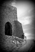 Photo: zamek królewski z przełomu XIII i XIV wieku