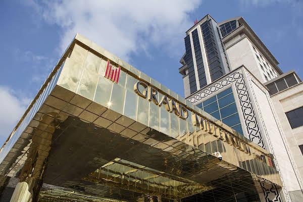 Grand Millennium Konya Hotel